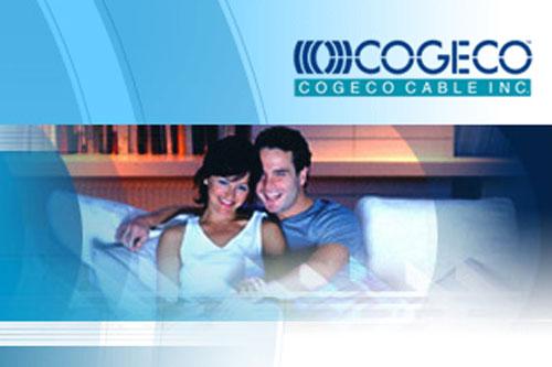 Mr. and Mrs. Joker on Cogeco.ca